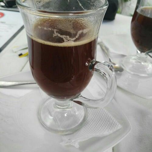 Café Rita en Bogotá