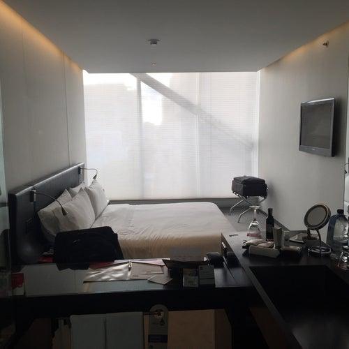 Hotel GHL 93 en Bogotá