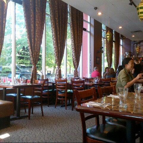 Best greek restaurants in Seattle