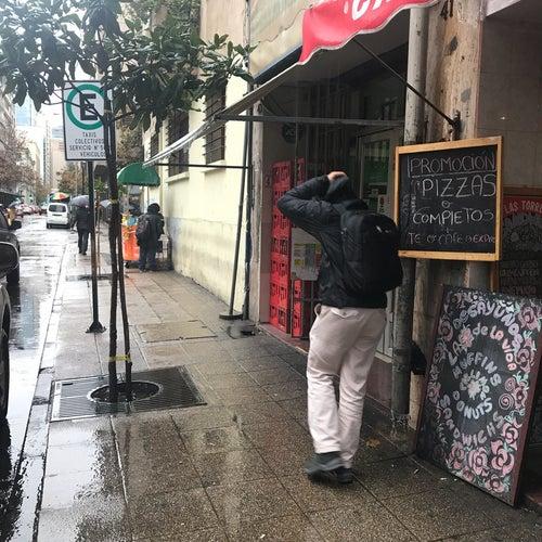 Restaurante El 43 en Santiago
