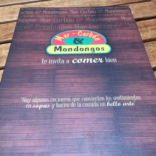 Mar carbón & Mondongos en Bogotá