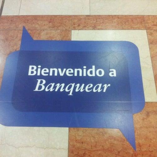 Banco de Bogotá Centro 93 en Bogotá