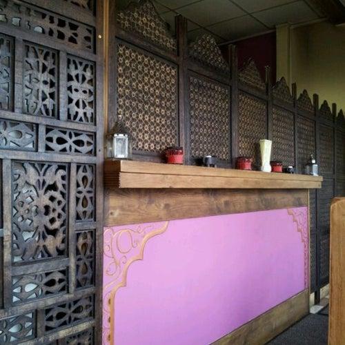 Best Indian restaurants in Warsaw