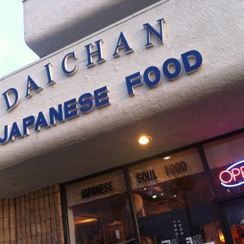 Best sushi restaurants in Los angeles
