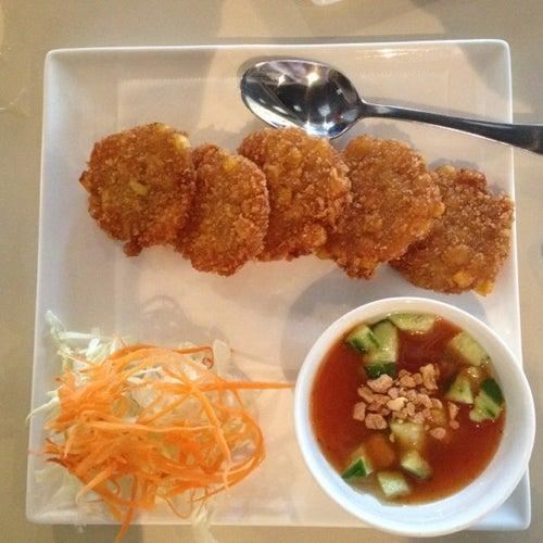 Best thai restaurants in Dallas