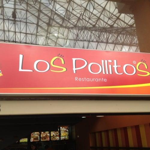 Los Pollitos Metrópolis en Bogotá