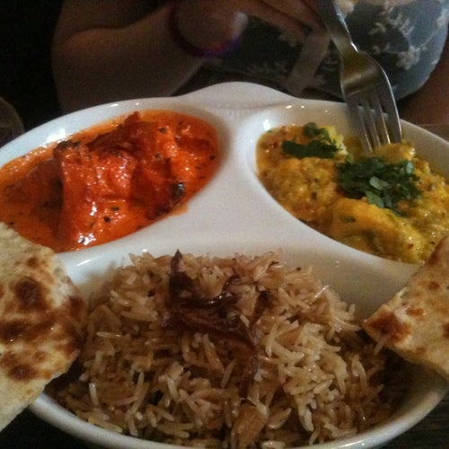 Best Indian restaurants in Dublin