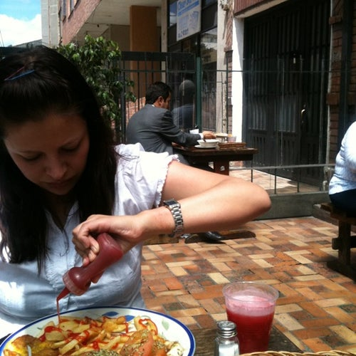 Canela y Candil en Bogotá
