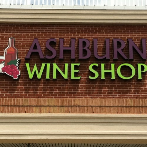 Ashburn Wine Shop
