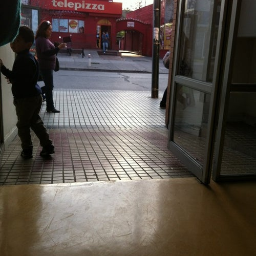 Telepizza - San Bernardo en Santiago