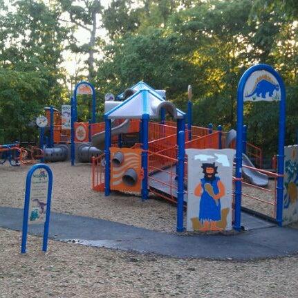 Ashburn Park