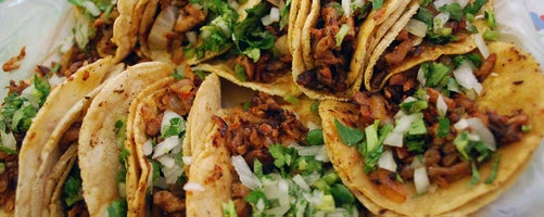 Tilly's Tacos