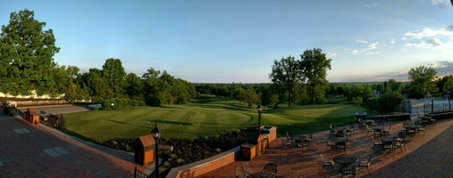 Evansville Country Club