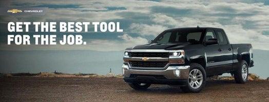Purifoy Chevrolet