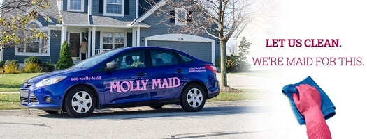 Molly Maid of Capital City, Virginia