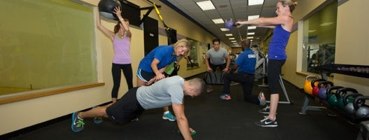 Sportset Health & Fitness Club