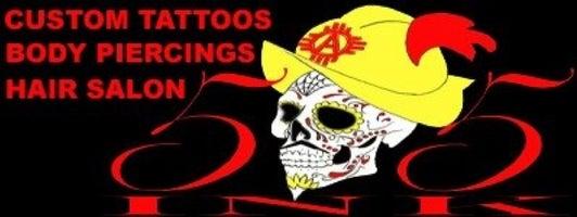 505 INK Tattoos & Body Piercings