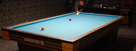 Skinny Bob's Billiards