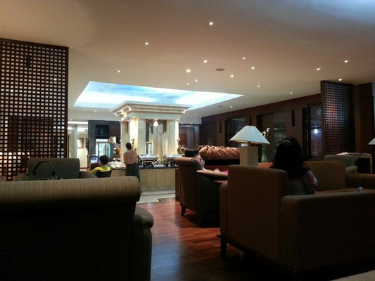 Premier Lounge – DPS (Bali - Ngurah Rai International (DPS))