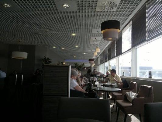 Aspire Lounge – BHX (Birmingham (BHX))
