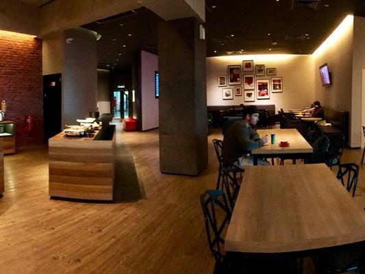 AirAsia Premium Red Lounge – KUL (Kuala Lumpur - International (KUL))