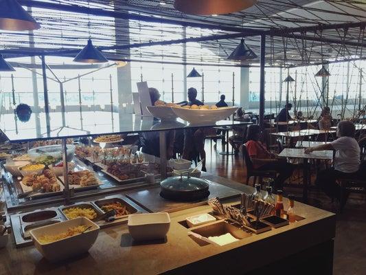 Advantage VIP Lounge – CGH (Sao Paulo Congonhas Intl (CGH))