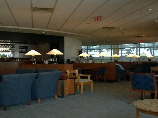Delta Sky Club Washington Dc Ronald Reagan National