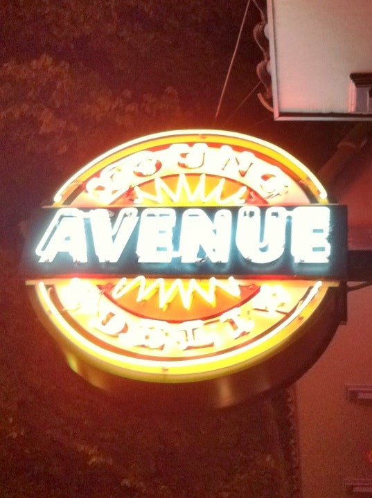 Young Avenue Deli at 2119 Young Ave Memphis, TN - The Daily Meal