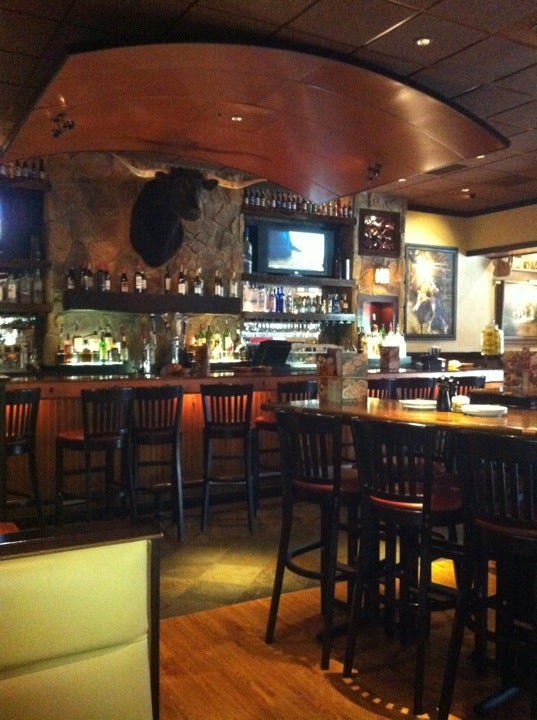 LongHorn Steakhouse at 3118 Daniels Rd (at Winter Garden Village ...