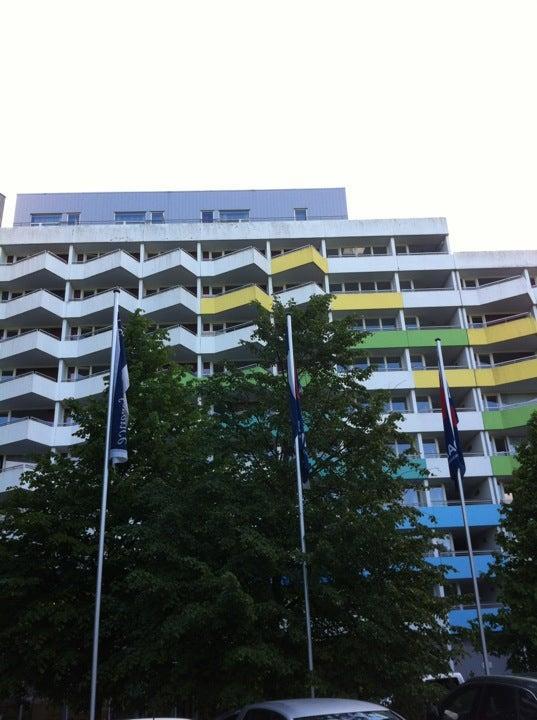 Hotel Villa Ostsee resort damp 6, Tyskland - prijs, foto