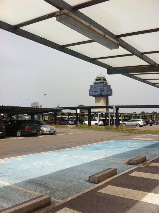 Hotels Near Santander Airport