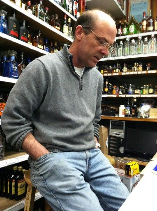 Brooklawn Discount Liquor