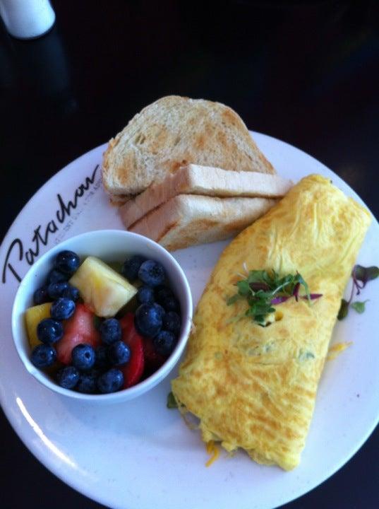Cafe Patachou Cuban Breakfast Recipe