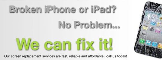 iPhone Pro Repairs
