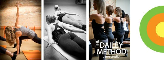 The Dailey Method Calabasas