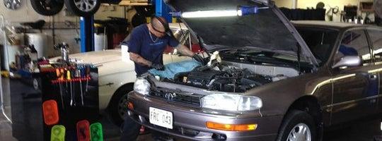 Pearl City Auto Works Inc