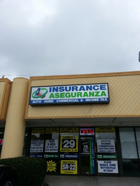 Fastquotetx.com Insurance Agency
