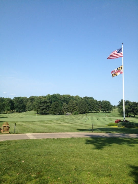 Manor Country Club