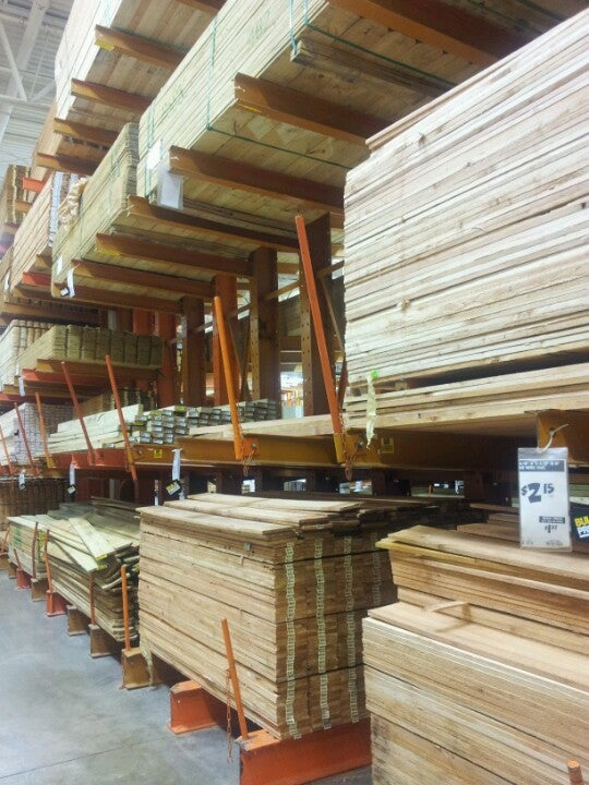 The Home Depot At 6200 W Park Blvd Plano TX