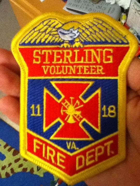 Sterling Volunter Fire Department