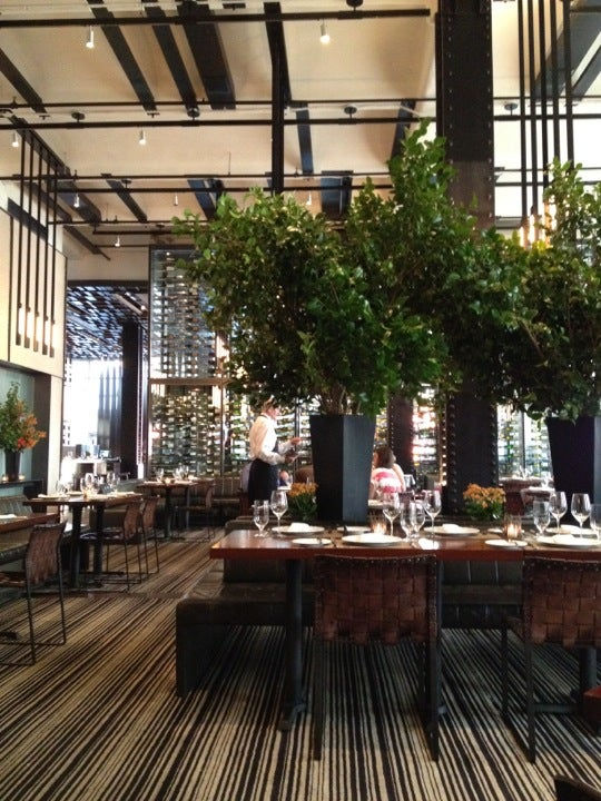 Colicchio & Sons at 85 10th Ave (at W 15th St) New York, NY - The ...