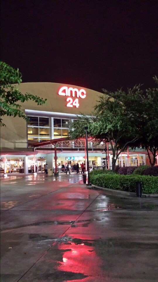 AMC Willowbrook 24