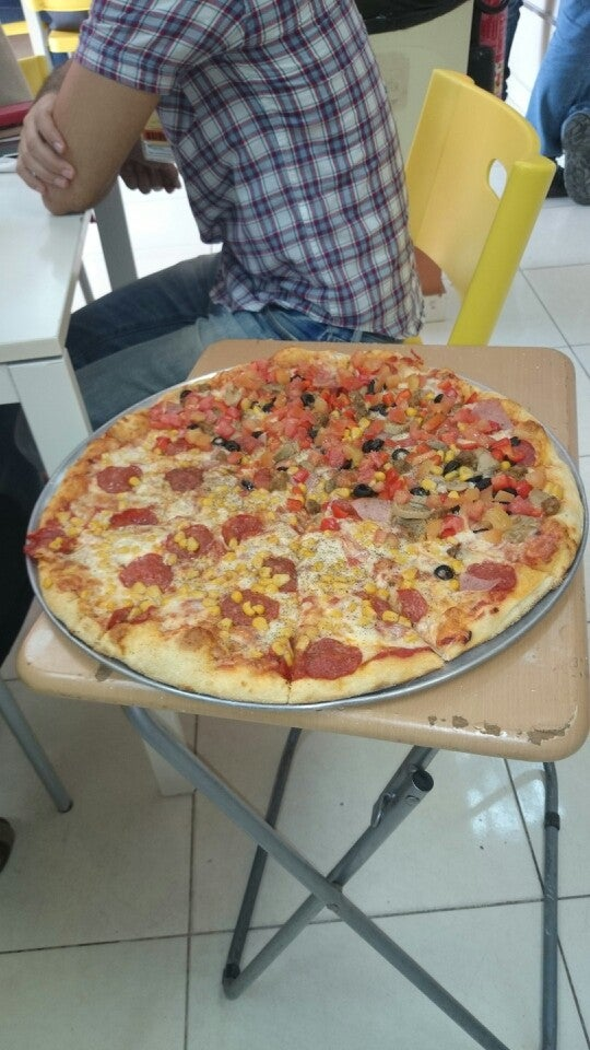 Pizza Gallery - informaciones, fotos, mapa, comentarios y sugerencias