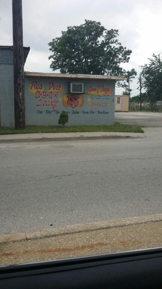 Red Door B B Q at 2138 Saint Clair Ave East Saint Louis IL - The Daily Meal & Red Door B B Q at 2138 Saint Clair Ave East Saint Louis IL - The ... Pezcame.Com