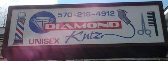 Diamond Kutz