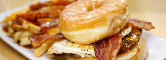 Crave Real Burgers Lodo Prices Photos Reviews Denver Co