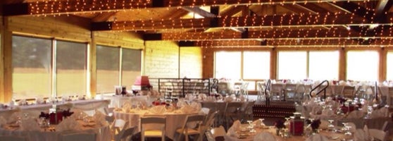 Myth Wedding Venues Banquets And: Oakland County, MI
