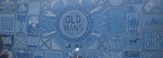 old man's - canggu - 75 tips