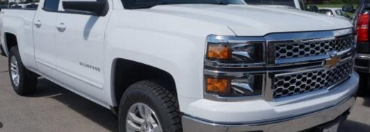 Itu0027s TRUCK MONTH Here At Larry H. Miller Chevrolet Provo! Take This 2015  Silverado For A Spin And You Wonu0027t Be Disappointed! Schedule Your Test  Drive Today: ...
