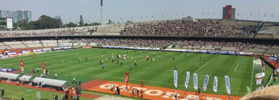 Estadio ol mpico universitario 560 tips from 43726 visitors for Puerta 6a estadio universitario